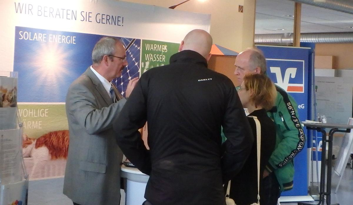 Guenzburg Energie-Info-Boerse Hengeler