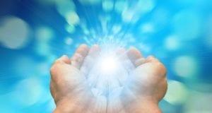Heilende Hände Wunder