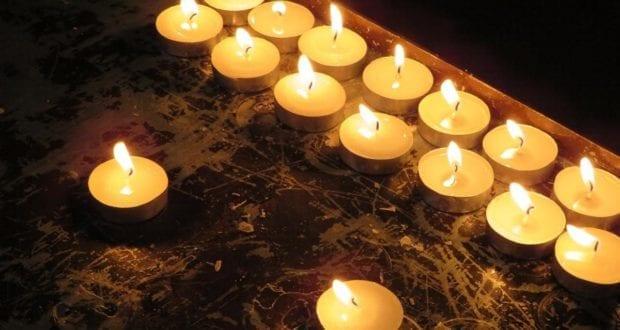 Kerzen Teelicht