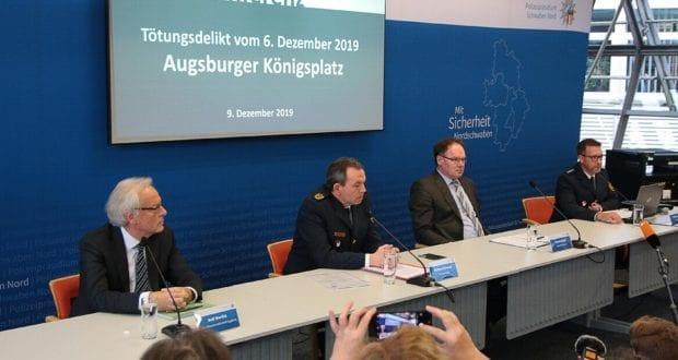 Pressekonferenz Augsburg Toetungsdelikt Feuerwehrmann 0912019 5