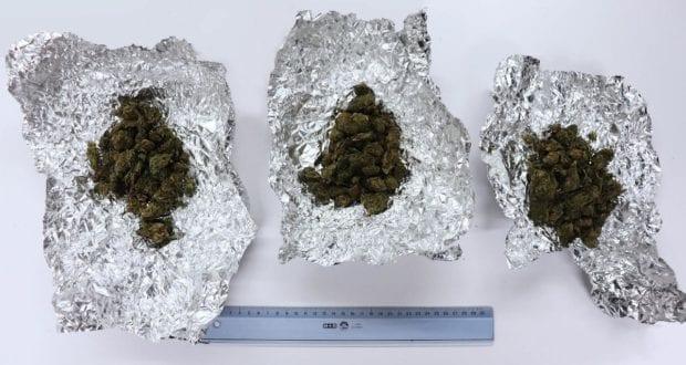 Rauschgift Drogen Mindelheim