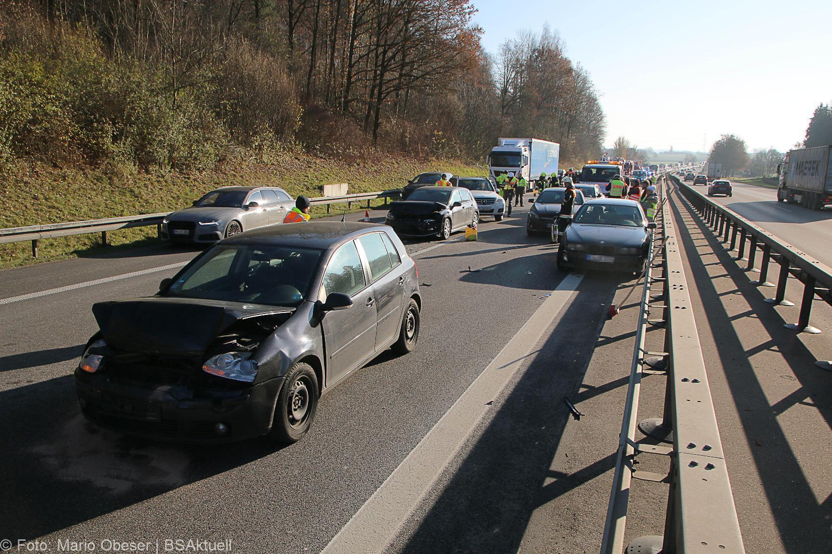 Unfall A7 Illertissen-Vöhringen 06122019 4