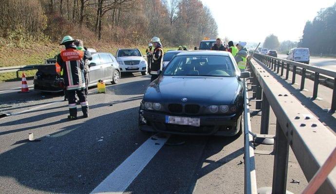 Unfall A7 Illertissen-Vöhringen 06122019 6