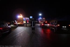 Unfall A8 Zusmarshausen-Adelsried 13122019 10