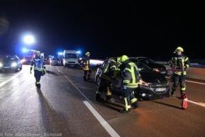 Unfall A8 Zusmarshausen-Adelsried 13122019 2