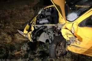Unfall B16 Gundelfingen 03122019 14