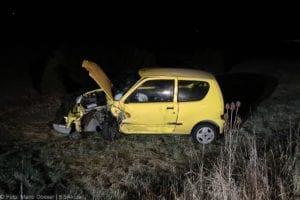 Unfall B16 Gundelfingen 03122019 16