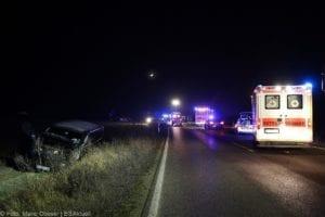 Unfall B16 Gundelfingen 03122019 17