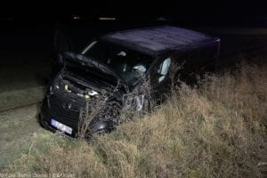 Unfall B16 Gundelfingen 03122019 18