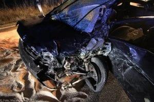 Unfall B16 Gundelfingen 03122019 5