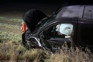 Unfall B16 Gundelfingen 03122019 7