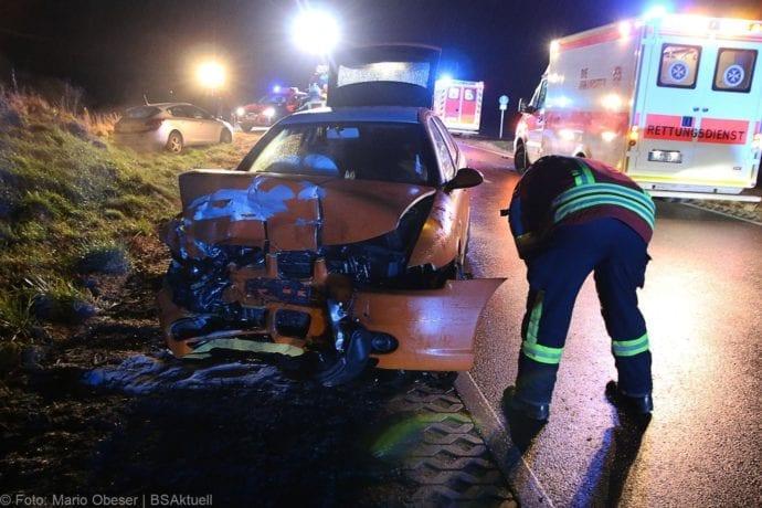 Unfall Burgau-Remshart 11122019