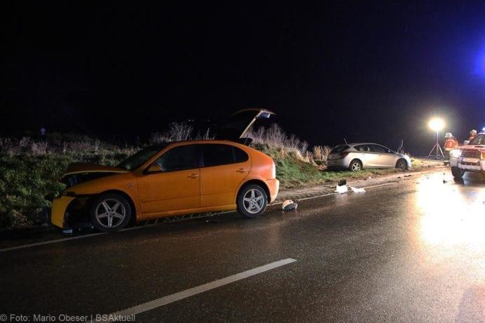 Unfall Burgau-Remshart 11122019 1