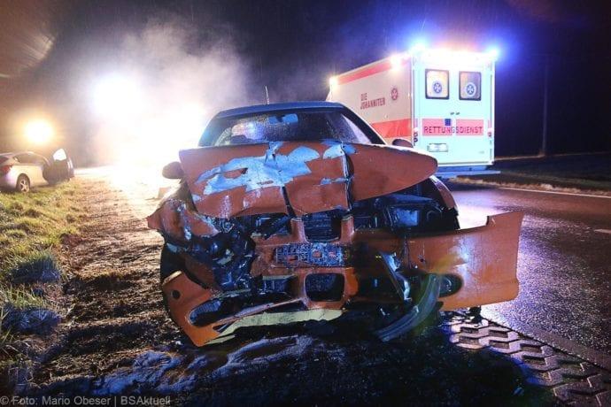 Unfall Burgau-Remshart 11122019 12