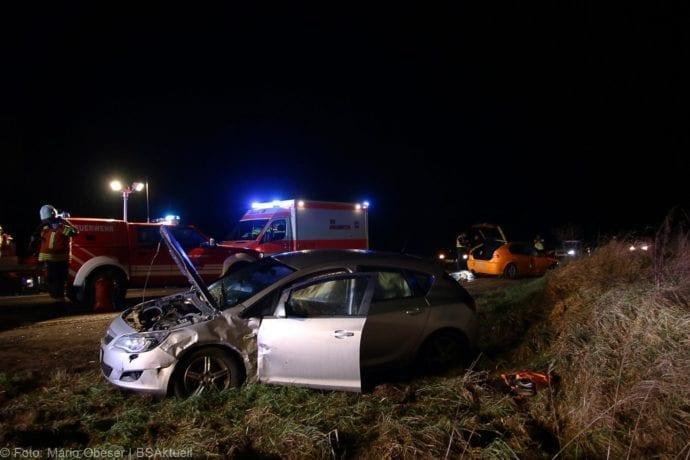 Unfall Burgau-Remshart 11122019 3