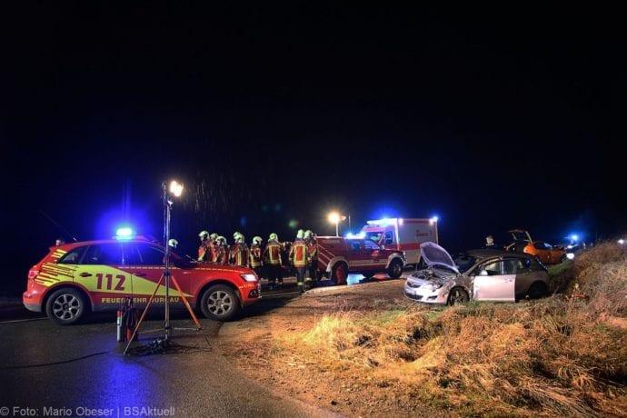 Unfall Burgau-Remshart 11122019 5