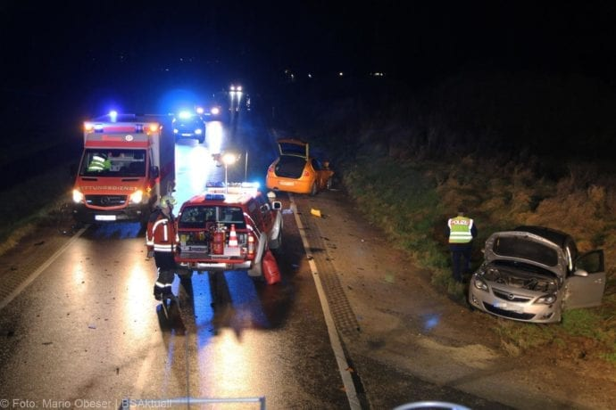Unfall Burgau-Remshart 11122019 7