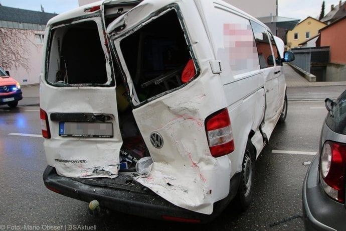 Unfall Guenzburg Sedanstrasse 12122019 11