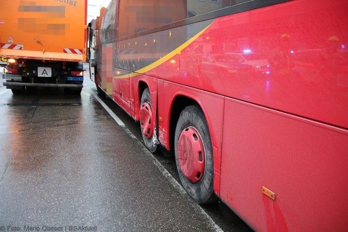 Unfall Guenzburg Sedanstrasse 12122019 12