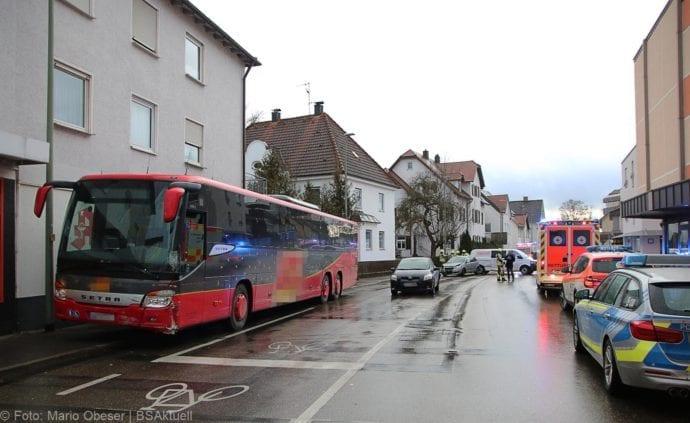 Unfall Guenzburg Sedanstrasse 12122019 23