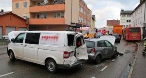 Unfall Guenzburg Sedanstrasse 12122019 6