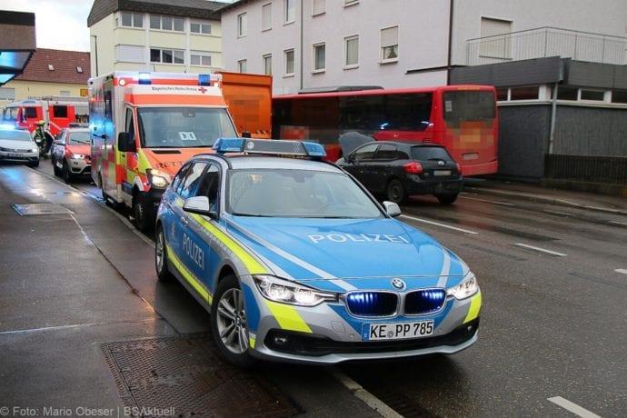Unfall Guenzburg Sedanstrasse 12122019 8