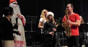 musikschule guenzburg foerderverein tenorsaxophon