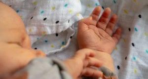 Baby Saeugling