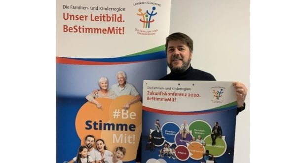 BeStimmeMit Zukunftskonferenz Guenzburg