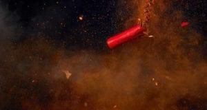 Boeller Feuerwerk