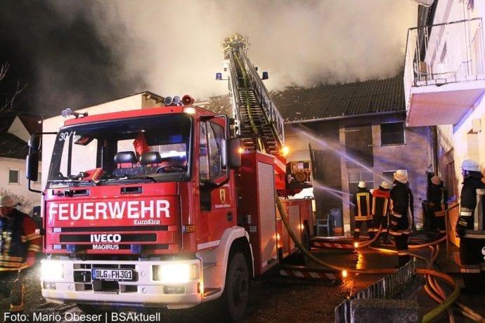 Brand Scheune Deisenhofen Kreis DLG 08012020 18