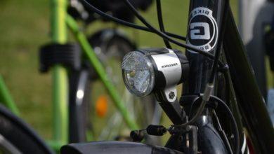 Fahrrad Licht