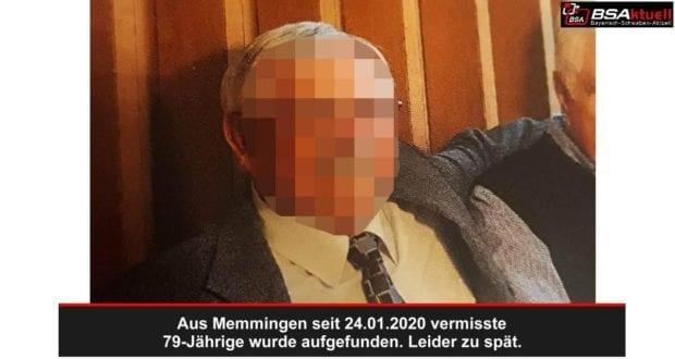 Horst P Buxheim tot