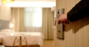 Hotel Hotelzimmer