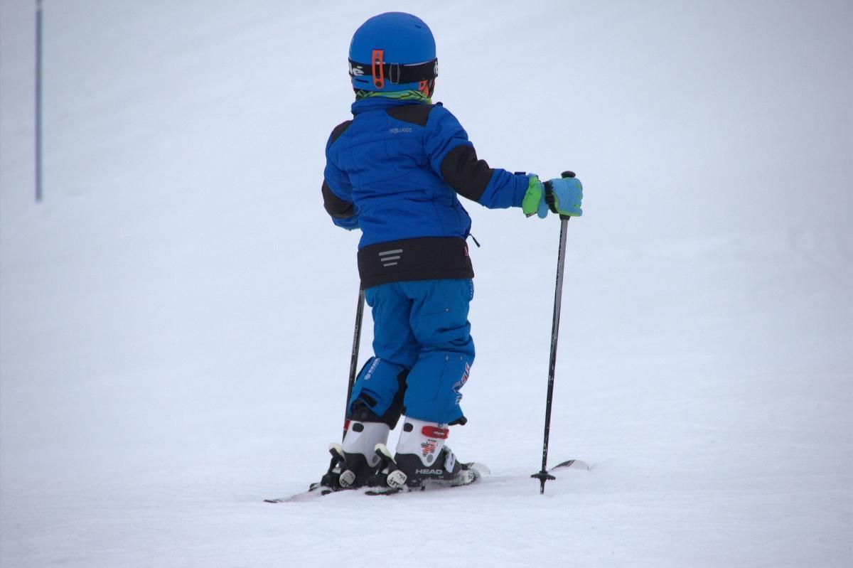 Kind Ski Skipiste