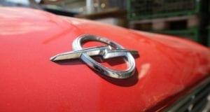 Opel Pkw