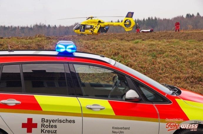 Unfall Deisenhausen-Ingstetten 25012020 4