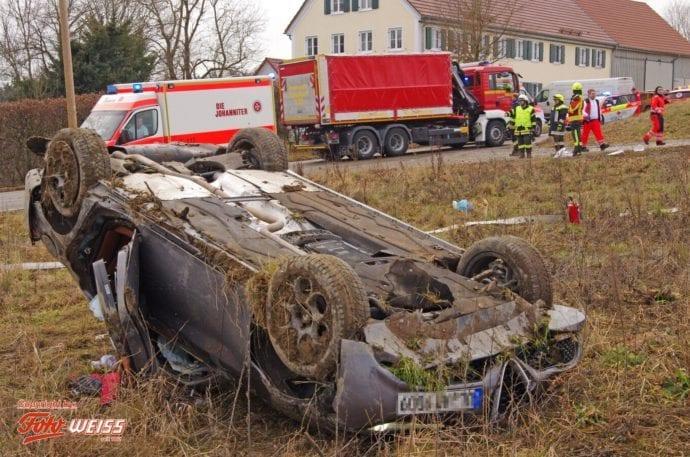 Unfall Deisenhausen-Ingstetten 25012020 6