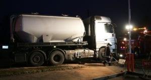 Unfall Dillingen Große Allee – Praelat-Hummel-Straße 24012020 2