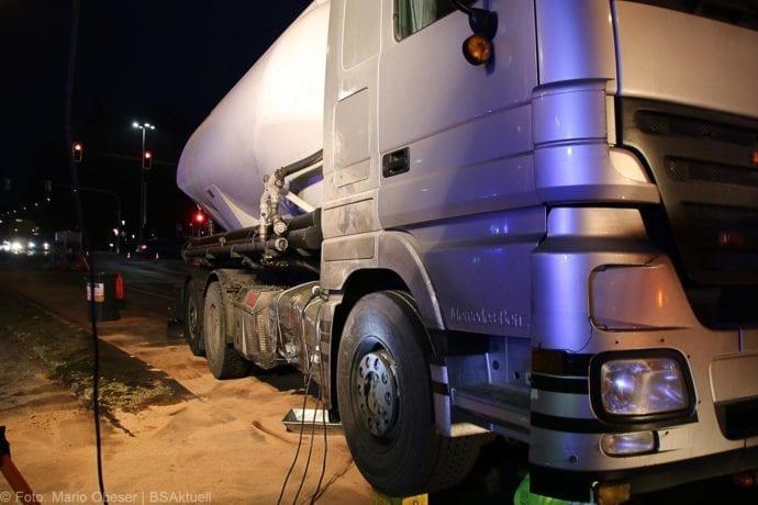 Unfall Dillingen Große Allee – Praelat-Hummel-Straße 24012020 3