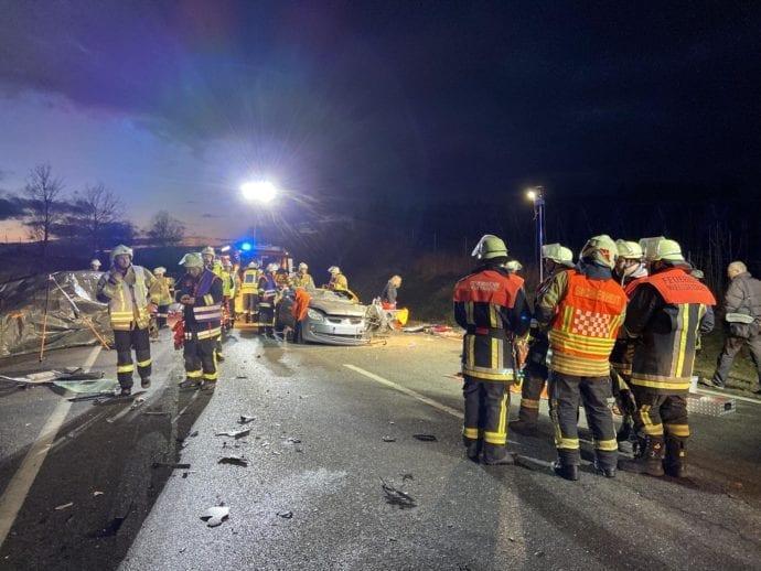 Unfall Lindau B31 10012020 1