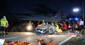Unfall Lindau B31 10012020 2