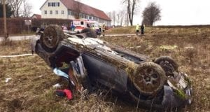 Unfall St2019 Deisenhausen-Ingstetten