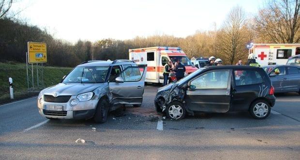 Unfall St2025 Umgejung Jettingen 16012020 5
