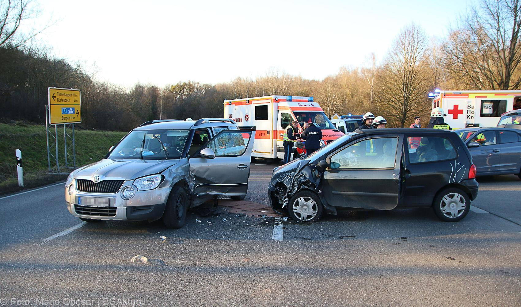 Unfall St2025 Umgejung Jettingen 16012020 5