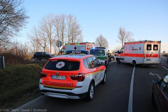 Unfall St2025 Umgejung Jettingen 16012020 7