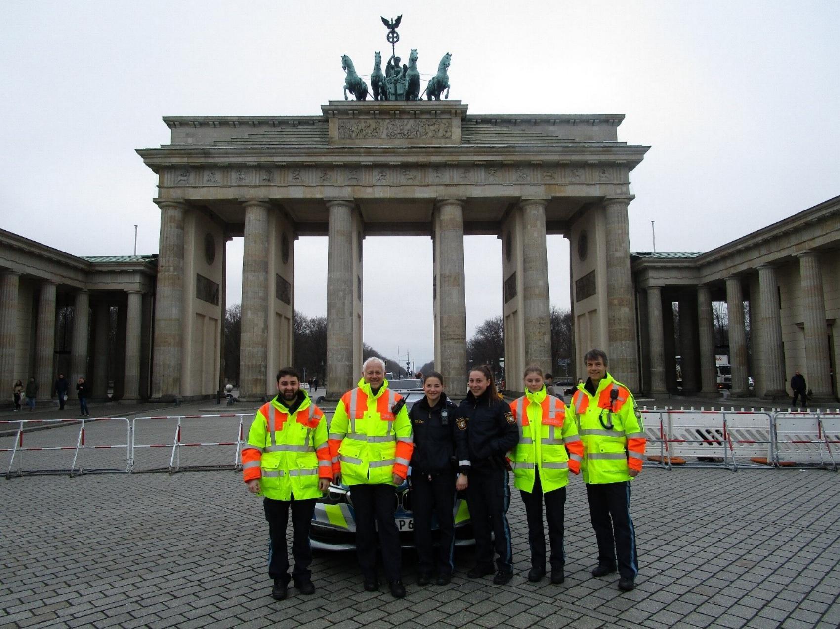 allgauer polizeibeamte berlin lybienkonferenz