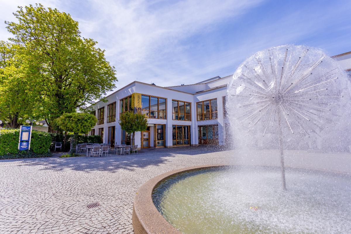 guenzburg ForumAmHofgarten Gastronomie Paechterwechsel_Roeger