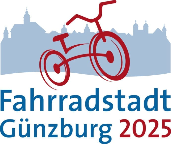 guenzburg fahrradstadt 2025