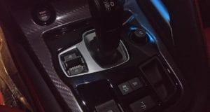 Automatikgetriebe Gangschaltung